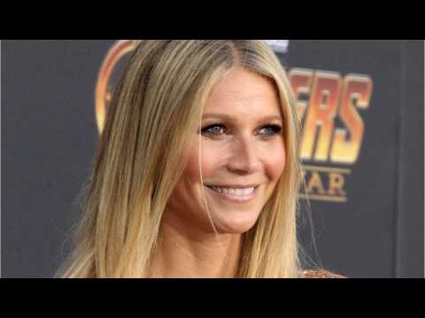 Leaked Gwyneth Paltrow Selfie Potentially Reveals A Big Secret About 'Avengers 4'