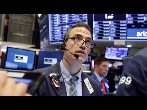 Tech And Energy Shares Lead Rebound For US Stocks