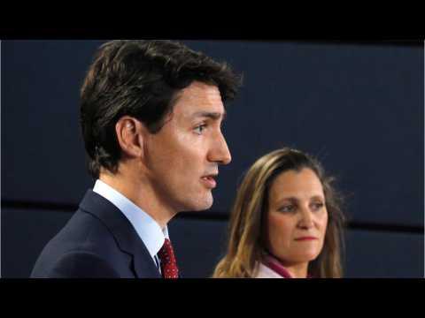 NAFTA Talks Continue With Canada