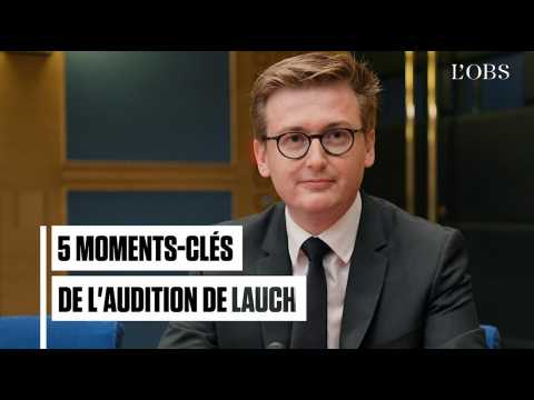 Le chef de cabinet d'Emmanuel Macron entendu au Sénat sur l'affaire Benalla : les 5 moments-clés