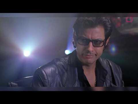 'Jurassic Park' Nearly Cut Jeff Goldblum Role