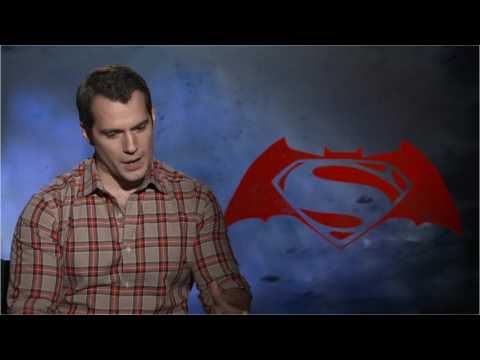 Henry Cavill's Manager Addresses His Future As Superman