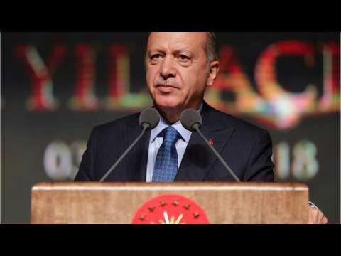 Turkey Asks To Search Saudi Consulate