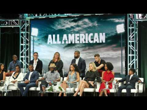 Former NFL Player Writing For New CW Drama 'All American'
