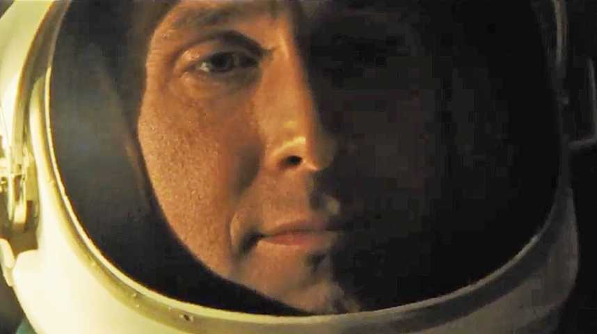 First Man - le premier homme sur la Lune - Extrait 14 - VO - (2018)
