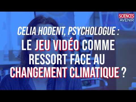 """Celia Hodent, psychologue : """"Utiliser le jeu vidéo pour des questions de société"""""""