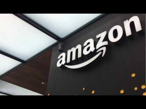 Amazon's Future Store Plans