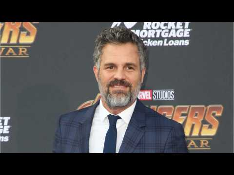 Mark Ruffalo Clears Up Rumors About 'Avengers' Tattoo