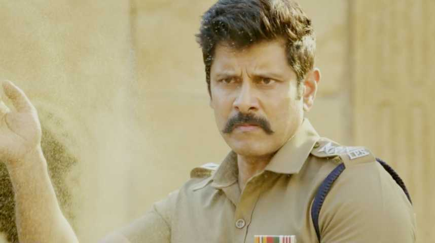 Saamy 2 - Bande annonce 1 - VO - (2018)