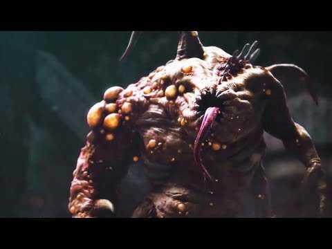 WARHAMMER CHAOSBANE Gameplay Trailer (2019) PS4, Xbox One, PC