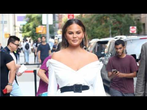 Chrissy Teigen's Trainer Reveals Secrets