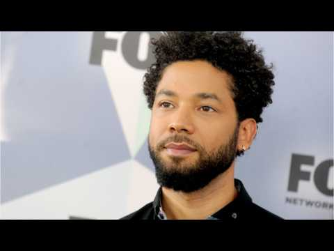 Empire Star Jussie Smollett Leads LGBTQ Youth Campaign