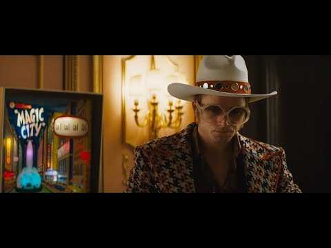 Rocketman   Official Teaser Trailer   Paramount Pictures UK