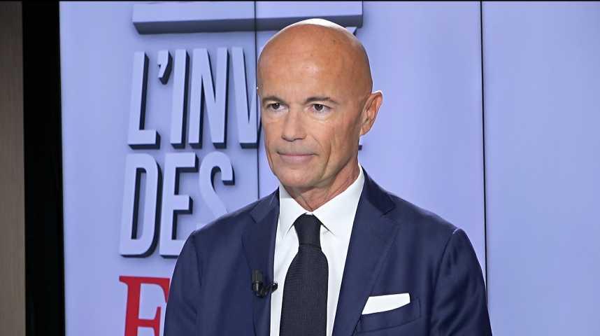 Illustration pour la vidéo Immobilier professionnel : « La France est portée par l'appétit des investisseurs internationaux », selon Thierry Laroue-Pont (BNP Paribas Real Estate)