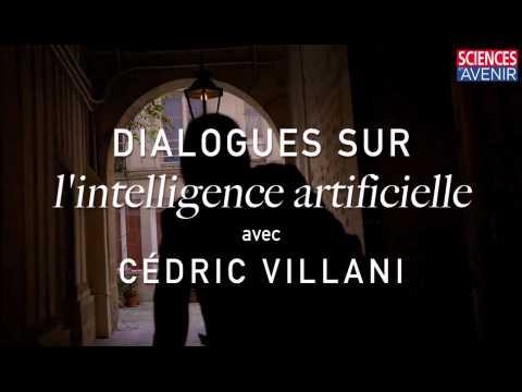 Découvrez Binôme, le podcast sur l'intelligence artificielle avec Cédric Villani