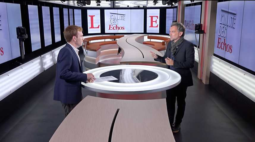 Illustration pour la vidéo « Rakuten France a des discussions très avancées avec des distributeurs », révèle son président Olivier Mathiot
