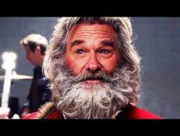 The Christmas Chronicles Santa.The Christmas Chronicles Review It S Time For Cool Santa