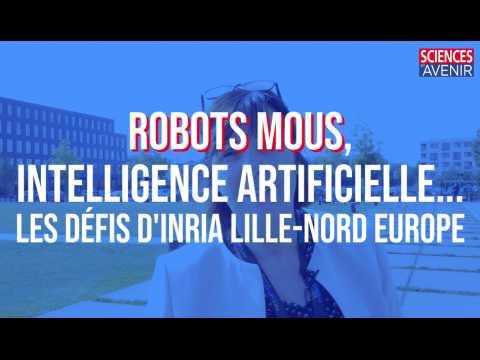 """L'institut HUMAIN, pour """"bâtir des actions de médiation et de formation à l'intelligence artificielle"""""""