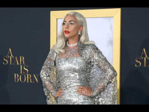 Lady Gaga calls for 'bold action' to help people suffering with mental health