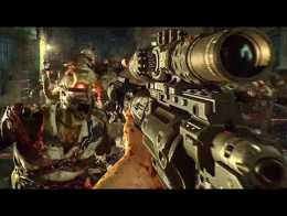 Call Of Duty Black Ops 4 DLC leak reveals new zombie maps