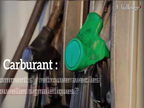 Carburant : Comment s'y retrouver dans les nouvelles signalétiques ?