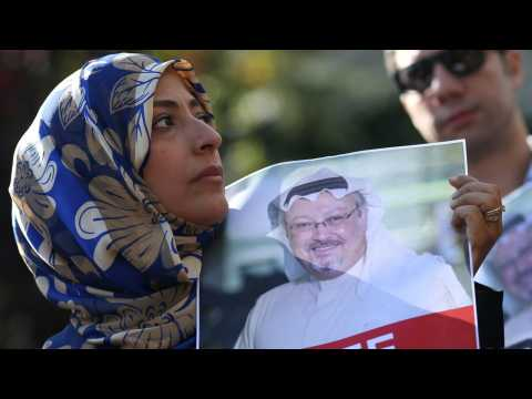 Turkey Names, Blames 'Hit Squad' In Case Of Missing Saudi Journalist