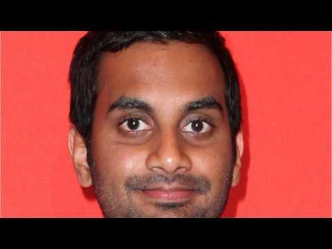 Aziz Ansari Returns To Stand-Up After Sexual Misconduct Accusations