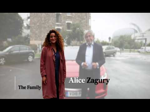 Change Drivers #4 Alice Zagury, confondatrice de The Family