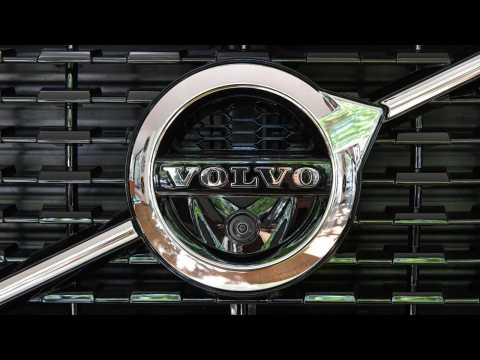 Volvo Introduces Car Without Pedals Or A Steering Wheel