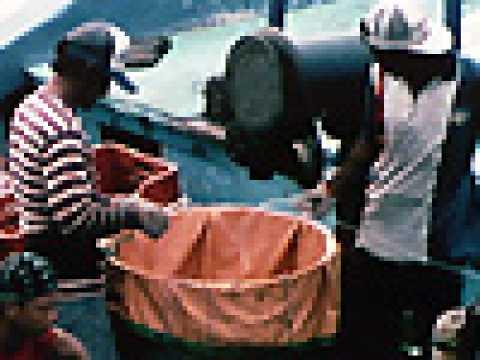 Les Seigneurs de la mer - Extrait 5 - VO - (2006)