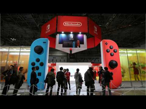 Nintendo Switch Online Service Coming September 18th