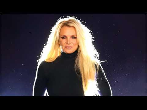 Britney Spears Will Do Another Vegas Residency