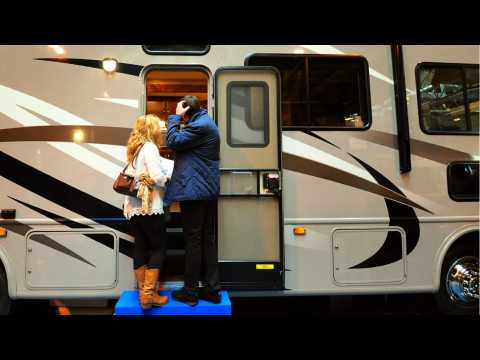 New British Firm Creates 'Airbnb' For RVs