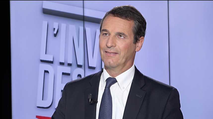 Illustration pour la vidéo « Eurovia signe deux contrats pour 415 millions d'euros aux Etats-Unis », déclare son président Pierre Anjolras