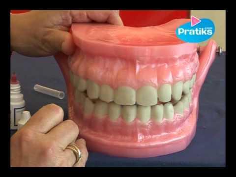 comment bien se brosser les dents sur orange vid os. Black Bedroom Furniture Sets. Home Design Ideas