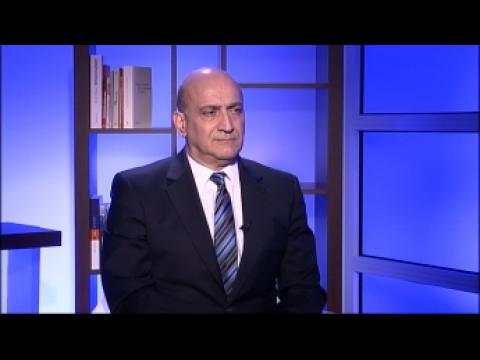 Walid Phares, author of 'The Coming Revolution: Struggle for Freedom in the Middle East'