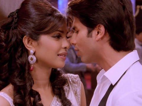 Jabse Mere Dil Ko Uff - Romantic Song - Ft. Shahid Kapoor & Priyanka Chopra - Teri Meri Kahaani