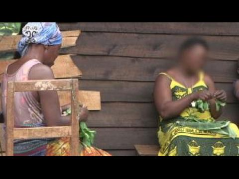 Rape in DR Congo: victims and torturers