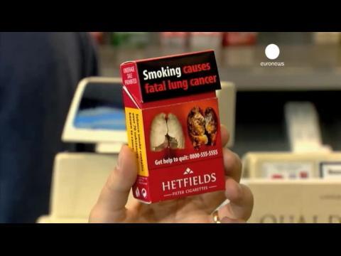 Mass lobbying by tobacco companies as MEPs vote on anti-smoking legislation