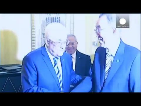Ban Ki-Moon seeks urgent end to Israeli-Hamas violence