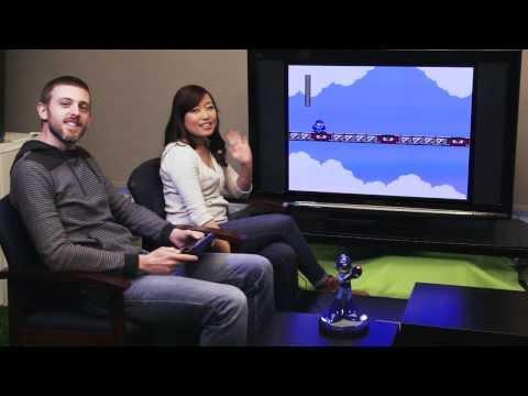 Nintendo Minute -- Mega Man 2