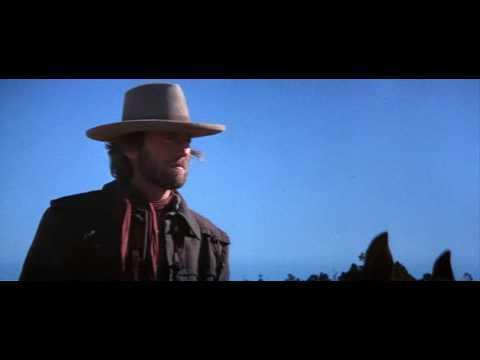 Josey Wales hors la loi ( bande annonce VO )
