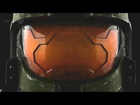 Halo The Master Chief Collection Trailer (E3 2014)
