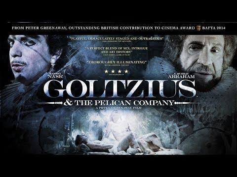GOLTZIUS & THE PELICAN COMPANY - Official UK Trailer