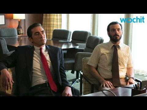 'Halt and Catch Fire' Episode 2: Mutiny In a Man's World