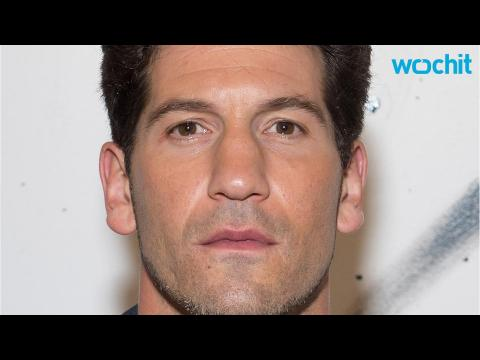 Jon Bernthal Cast As Punisher In Daredevil Season 2