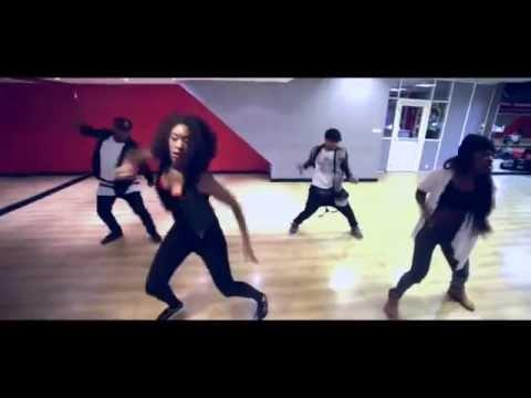 Boom Box Riddim - Dancehall choreo by JIGGY / JENNIFER / GREG COPHY