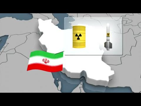 Iran and world powers reach historic nuclear deal