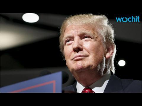 Trump Claims 10 Billion In Worth for Financial Regulators