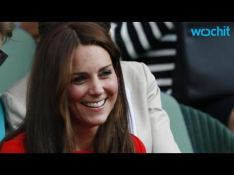 Prince William's New Co-Worker Could Be Kate Middleton's Sister
